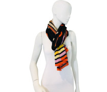 Second Hand  Schal in Multicolor
