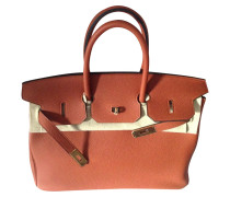 "Second Hand  ""Birkin Bag 35"" aus Togo-Leder"