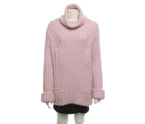 Second Hand  Pullover in Rosa