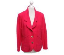 Second Hand  Blazer in Rosa / Pink