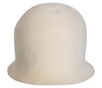 Second Hand  Hut in Weiß