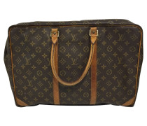 "Second Hand  ""Sirius 45 Monogram Canvas"""