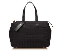 Second Hand  New Travel Line Duffel Bag