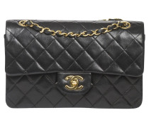 """Second Hand  """"Classic Double Flap Bag Small"""""""