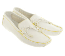 Second Hand  Slipper in Creme