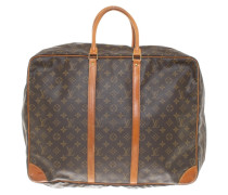 "Second Hand  ""Sirius 50 Monogram Canvas"""
