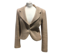 Second Hand  Blazer in Beige