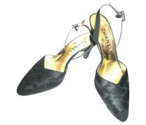 Second Hand  Slingback-Sandaletten