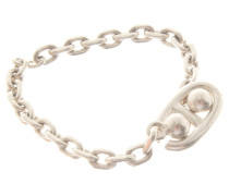Second Hand  Schlüsselanhänger aus Silber