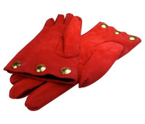 Second Hand  Wildlederhandschuhe