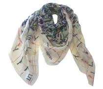 Second Hand  Tuch aus Kaschmir/Baumwolle