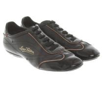 Second Hand  Sneakers in Schwarz
