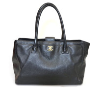 "Second Hand  ""Executive Cerf Tote"""