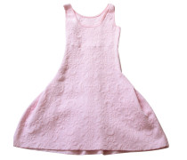 Second Hand  Rosafarbenes Kleid
