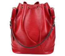 Second Hand  Sac Noé in Rot