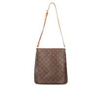 "Second Hand  ""Musette Salsa GM Monogram Canvas"""
