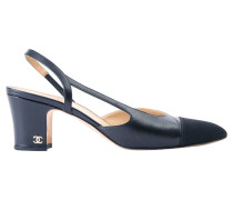 Second Hand  Slingpumps