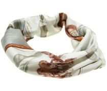 Second Hand  Schal/Tuch aus Seide
