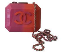 Second Hand Handtasche in Rosa / Pink