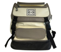 Second Hand  Rucksack in Tricolor