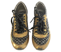 Second Hand  Ledersneakers