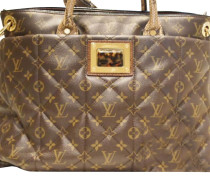 """Second Hand  """"Exotique Monogram Canvas"""" Limited Edition"""