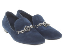 Second Hand  Loafer in Blau