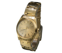 "Second Hand  ""Oyster Perpetual 18K Gold"""