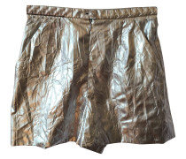 Second Hand  Shorts in Silber