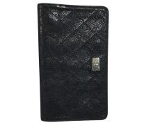 49678c7da26c1 Second Hand Brieftasche in Schwarz. Chanel
