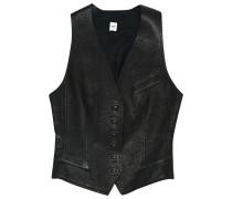 Second Hand Leder pullover