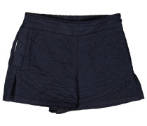 Second Hand Shorts Polyester Marine