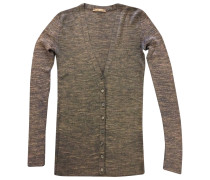 Second Hand Pullover Metallic