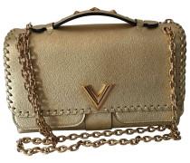 Second Hand Very Messenger Leder Handtaschen