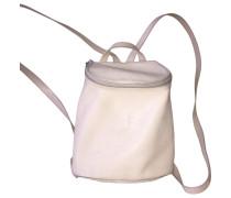 Second Hand Pliage Leder rucksäcke