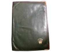 Second Hand Leder Portemonnaies