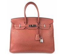 Second Hand Birkin 35 Leder shopper