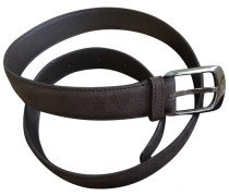 Second Hand Leder ceinture