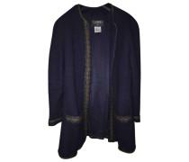 Second Hand Tweed Lange weste