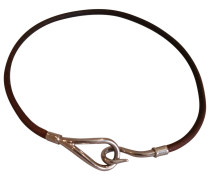Second Hand Leder colliers