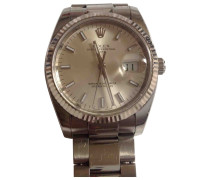 Second Hand Oyster Perpetual 31mm Uhren