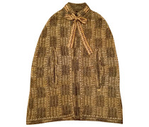 Second Hand Tweed Cape