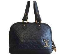 Second Hand Alma Leder Handtaschen