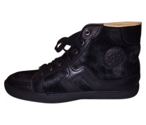 Second Hand Sneakers Schwarz