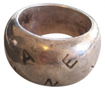 Second Hand Ring Silber Silber