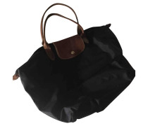 Second Hand Pliage Leinen shopper