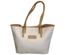 Second Hand Leder shopper
