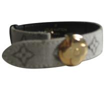 Second Hand Monogram Leinen Armbänder