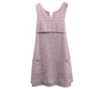Second Hand Tweed Mini kleid
