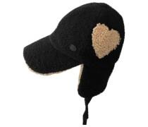 Second Hand Wolle Schirmmützen